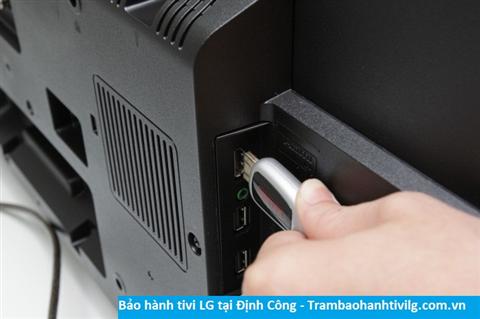 Bảo hành sửa chữa tivi Lg tại Định Công