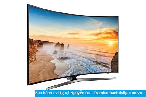 Bảo hành sửa chữa tivi Lg tại Nguyễn Du