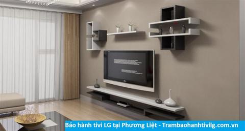 Bảo hành sửa chữa tivi LG tại Phương Liệt
